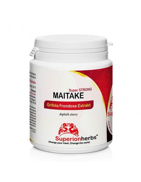 MAITAKE (tančící houba)